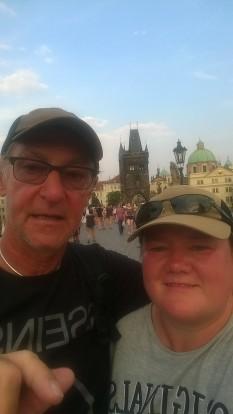 Mit Lumia Selfie aufgenommen